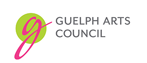 Guelph Arts Council logo