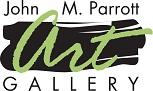 Parrott Gallery logo