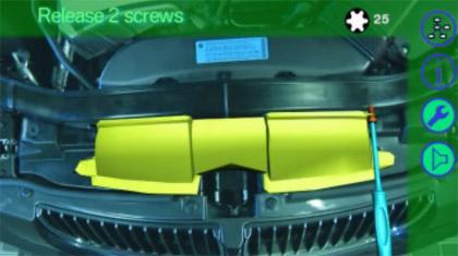 3. BMW AR-Service