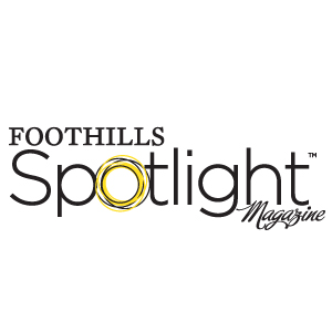 Foothills Spotlight Magazine