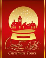 Candlelight Christmas Tours
