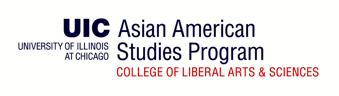 Asian American Studies Program Logo