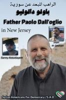 An Iftar with Father Paolo Dall'Oglio and Danny Abduldayem...