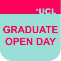 UCL Faculty of Mathematical and Physical Sciences (MAPS)...