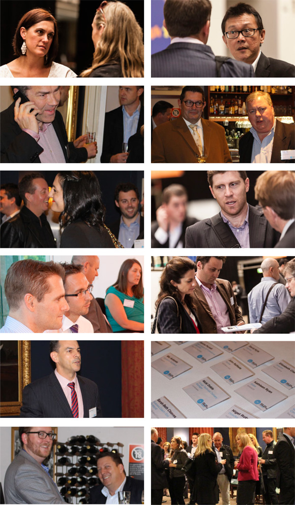 Sydney Business Networking Review