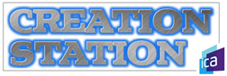 Creation Station Logo