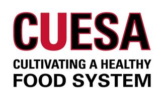 CUESA logo