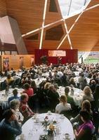 McNamara Center - Sustainable Business Roundtable