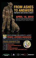 """From Ashes To Answers"":