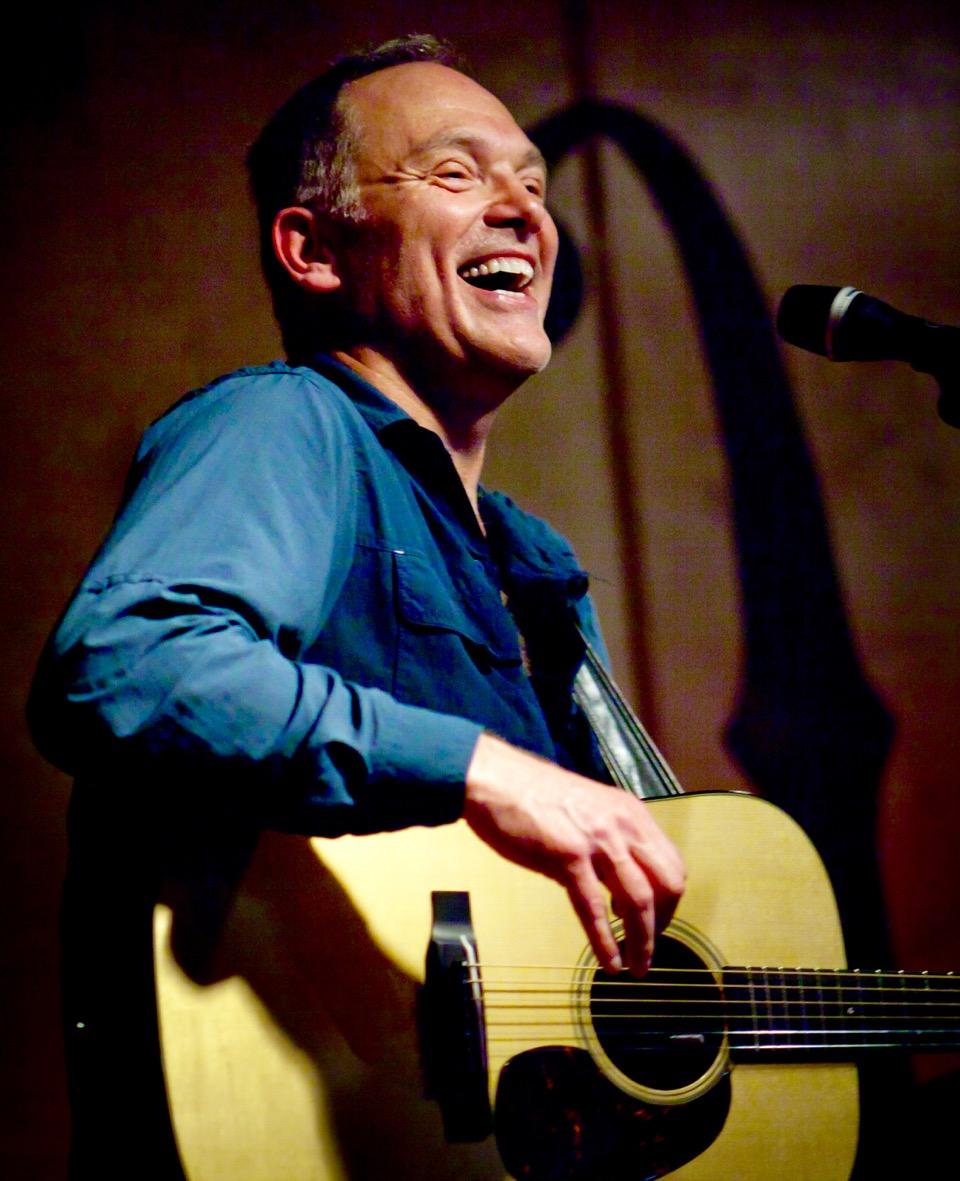 Larry Murante