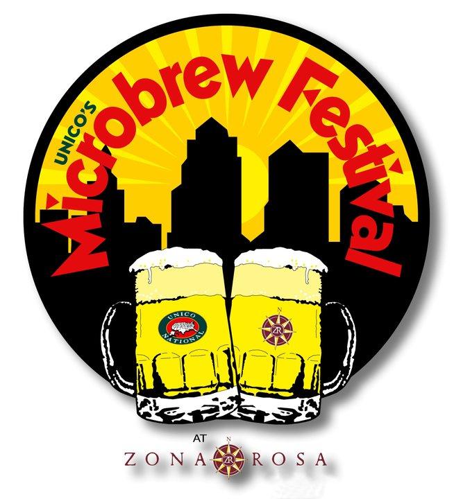UNICO Microbrew Festival Logo