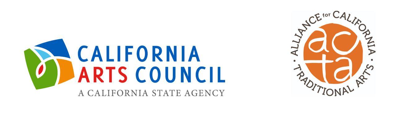 CAC and ACTA grant logos