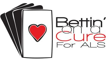 Bettin' on a Cure for ALS