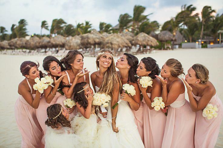Destination Wedding and Honeymoon Expo