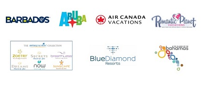 Travel Exhibitors