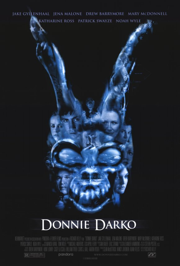 donnie poster