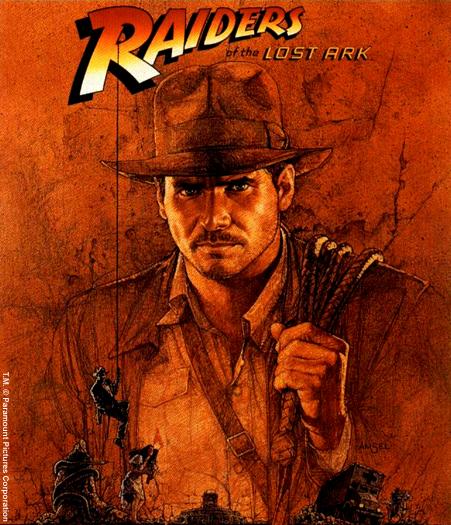 raiders poster