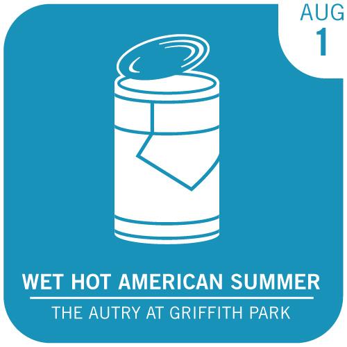 wet hot am sum