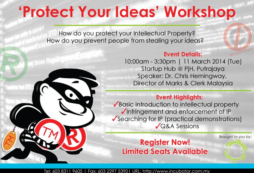 IP Workshop