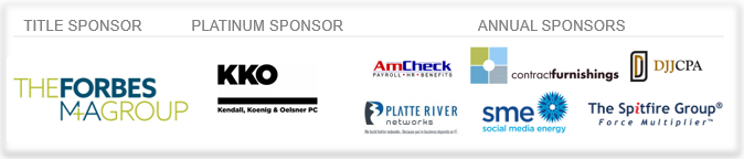 Thank you to our generous partners!