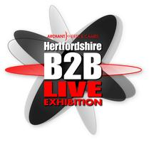 Hertfordshire B2B LIVE Exhibition 2013