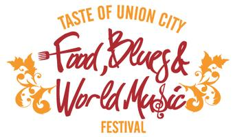 Taste of Union City Food, Blues & World Music Festival
