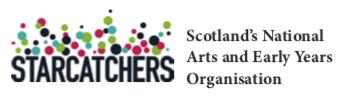 Starcatchers logo