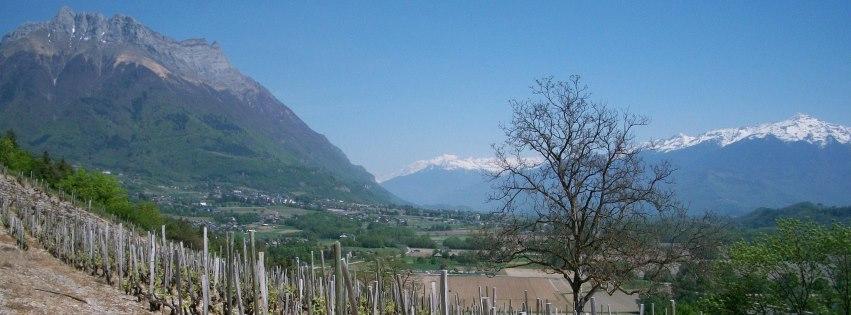 grand air vinocamp savoie