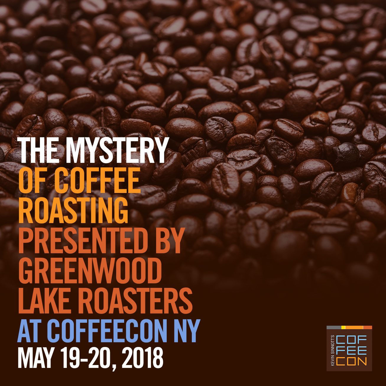 The Mystery of Coffee Roasting