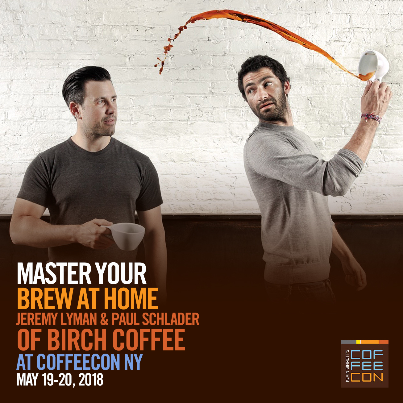 Master Your Brew At Home with Birch Coffee