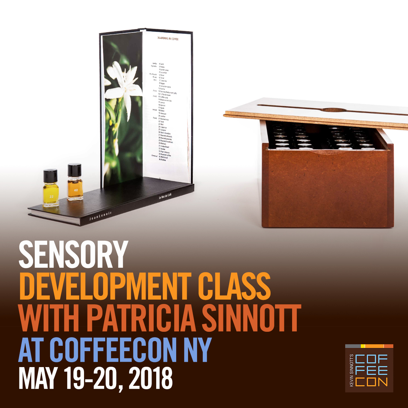 Sensory Development with Patricia Sinnott