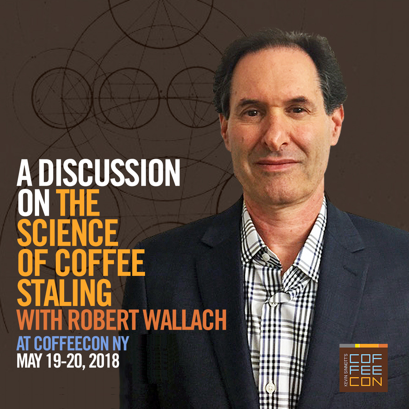 Coffee Staling with Robert Wallach