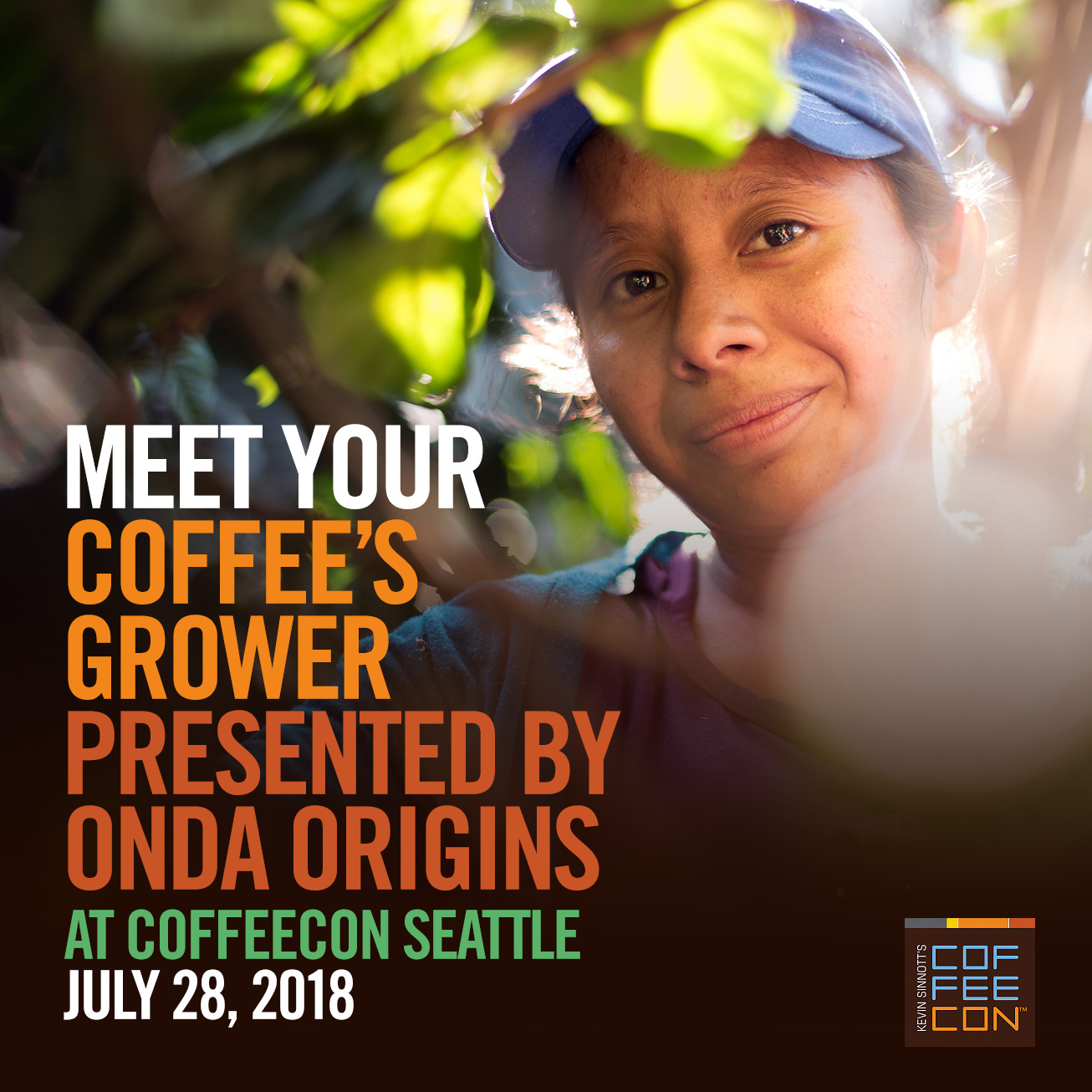 Meet Your Coffee Grower