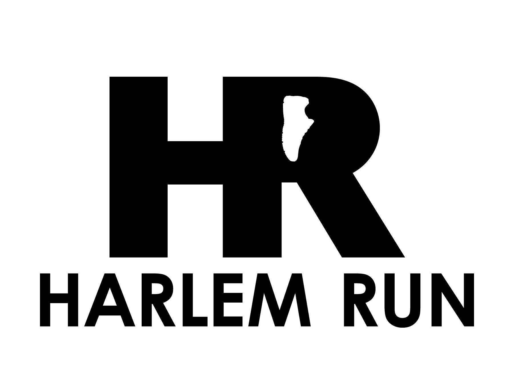 Harlem Run Logo