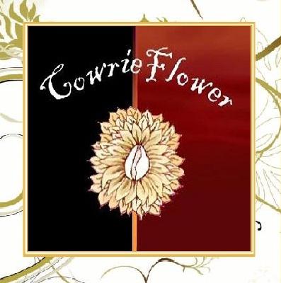 Cowrie Flower