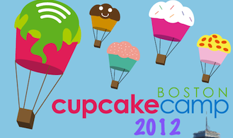 CupcakeCamp Boston 2012 - VIP Session