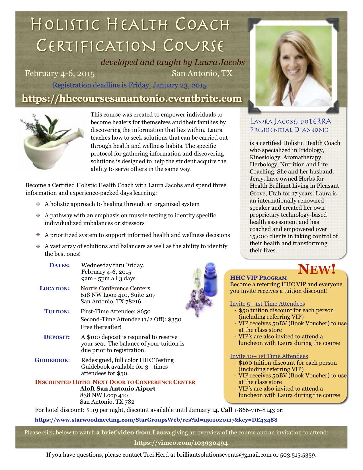 Holistic Health Holistic Health Questions