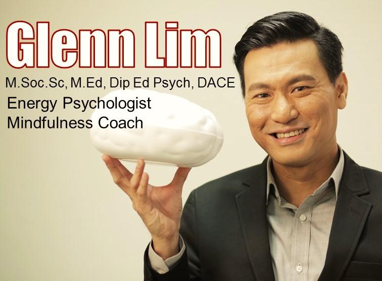 Glenn Lim Master Trainer