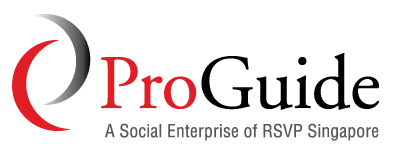 RSVP  Proguide Pte Ltd