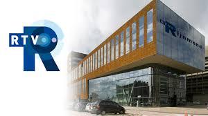 Kantoor Radio Rijnmond