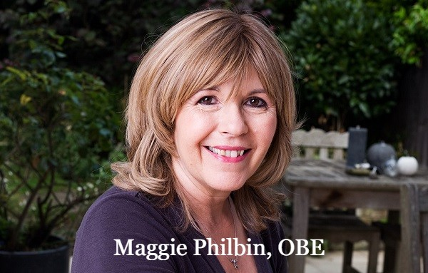 Maggie Philbin