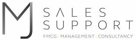 MJ Sales Support Website