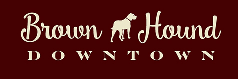 Brown Hound Downtown