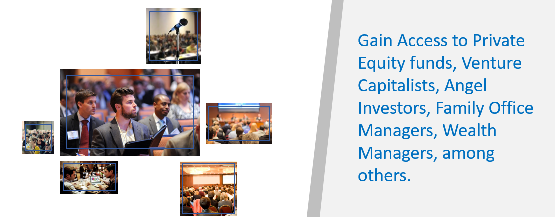 The iCFO Private Equity Conference - Sept 2019, Irvine, CA