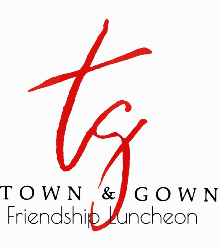 Friendship Luncheon Logo