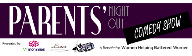 Parents' Night Out Comedy Show @ The Essex, Vermont's Culinary Resort and Spa | Essex | Vermont | United States