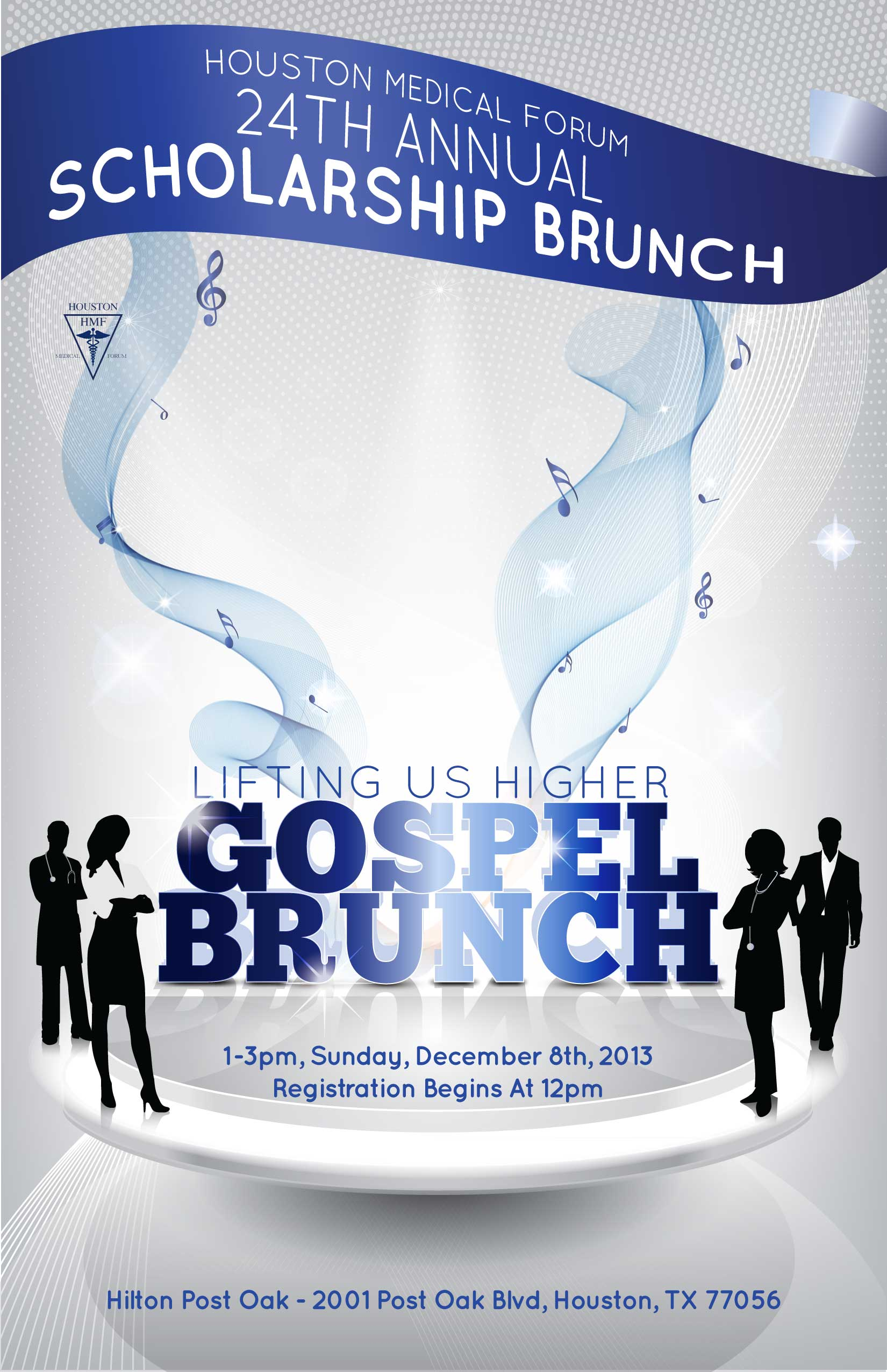 HMF 24th Annual Scholarship Brunch
