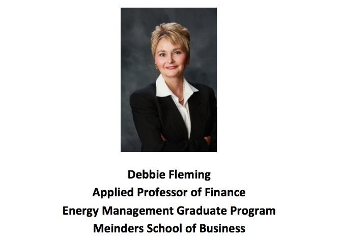 Debbie Fleming