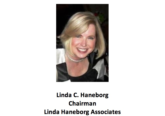Linda Haneborg