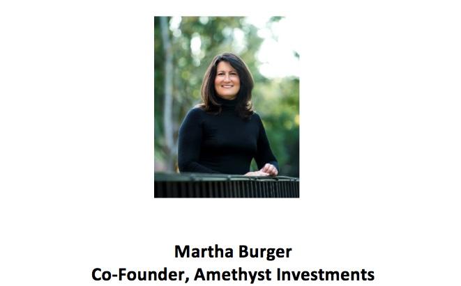 Martha Burger